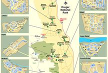 Where I Have Been. -South Africa- Game Parks