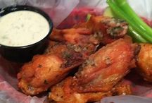 Daily events!  / Monday: .50 cent Traditional wings (Mild, Medium or Hot Only) 7pm  Tuesdays Kids Eat Free (12&under) Beer Pong 10pm Wed: Ladies Night 8-11PM         $1 Domestic         $3 You Call Its         1/2 Price App. Thursday:.50 cent Traditional wings (Mild, Medium or Hot Only) 7pm  Friday: Karaoke & DJ- 9:00-1:00Am