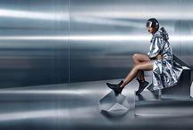 Rihanna's Fenty X Puma training sneaker has hit Australia / Attention: Sneakers Lover !!!!!!!!!!!  2016 has been rocked by Rihanna's edgiest sneakers Design!