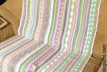 _My Knitting / Мое Вязание_ / Мои вязаные штучки