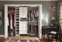 our home :: dream closets