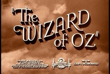The Wizard Of Oz. / by Joe Rendon