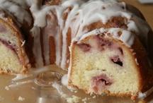 Divine desserts / by Nive Burris