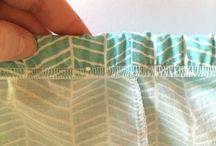 how to sew waistband