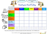 (Y3 Q4) Nutrition and Health / Ideas for teaching Nutrition and Health in the class or at home. Matching Catholic Schoolhouse Science for year 3, quarter 4.