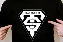 My Tech Shirts