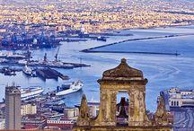 attraction in Napoli