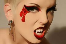 Vampires darkside of Tita