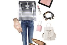My Polyvore / Fashion sets by me