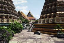 Get Local: Bangkok / by FLIGHT 001
