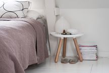 Bedroom / by Mallory Recor