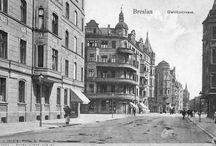 Wrocław Gajowicka