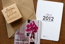 graduation / by Ally Pollard