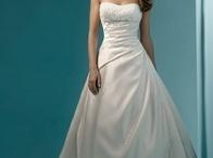 Wedding Dresses / by Dianna West