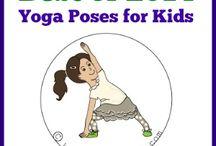 Yoga / by Amber Castaneda