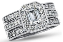 To Have and To Hold  / Wedding Ideas / by Rogers Jewelers