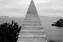 Stairway to heaven.... / by Brenda Crockett