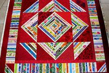 Quilting / Patterns, tips, tools