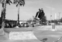   SKATE   / Cool skate shots.