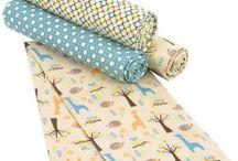 Baby - Receiving Blankets