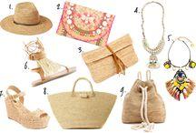 rafia lover / bolsos, carteras, objetos de rafia