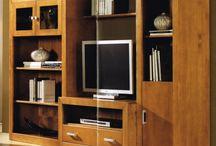 Composiciones de salón o sala de estar / Conjuntos o composiciones de salón a precios muy baratos