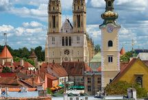 Suprising Zagreb / Bike Tours in Zagreb let us show you Zagreb during a bike tour with guide.