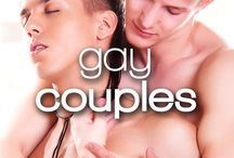 Gay Couples / Perfect twosomes, gorgeous gay couples. Savor the sweet and tender moments or the raunchy, wild passion.