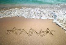 Anna!! That's me
