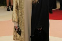 THE OLSENS / Style inspiration from the Olsen twins