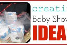 Gift Ideas / by Stephanie W.