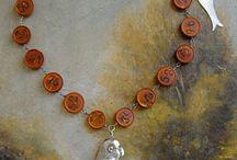 bingo numbers jewelry