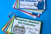 Catholic ideas