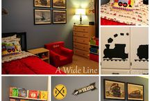 A Wide Line blog / Home, parties, ideas and kid cuteness - all found at www.awideline.com