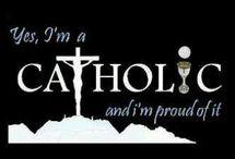Proud of my Catholic Faith