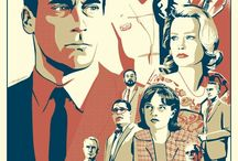 Sterling,Cooper,Draper,Pryce / by Nicole Miklavic