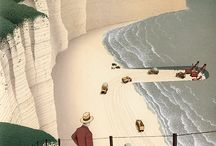 Illustrations, graphics