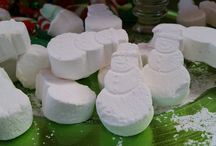 Candy/ Confections / Homemade marshmallows, candies, fudge, chocolates, etc.
