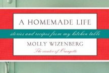 Food Writing, Memoirs and Food-Inspired Lit / Food Writing, Memoirs and Food-Inspired Lit