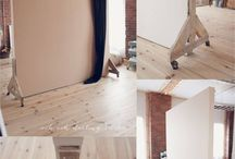 idea of building studio.