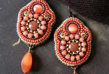 Bead embrodery ispiration
