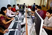 Indian Employees Among Most Contented