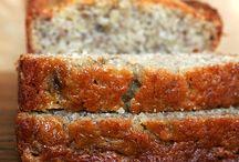 Breakfast Treats...muffins, rolls  & more