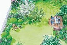 Balkon - Terasse - Garten