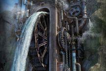 Y Steampunks 1