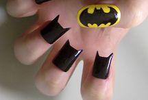 Nails / by Sadie Bollman