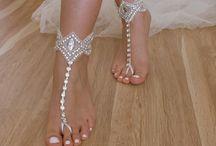 sandals pretty...