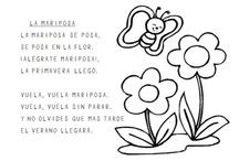 Dibuixos Primavera
