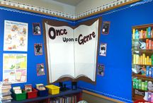 TEACHING: 2nd grade displays / by Nichole Maxwell