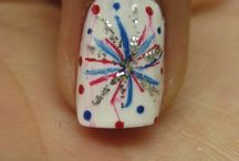 nail design / by Heather Lewis Trapp
